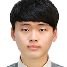 Profilo utente di 정욱