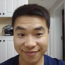 Nutzerprofil von Guo