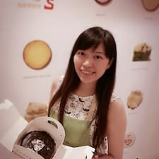 Chien Ling User Profile