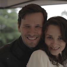 Profilo utente di Ana & Francis