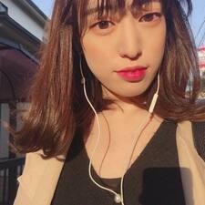 Nutzerprofil von Hazuki