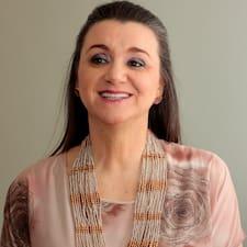 Profil Pengguna Rita De Cassia