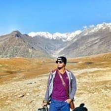 Profilo utente di Rahat Khan