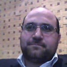 Amjad Kullanıcı Profili