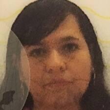 Maria Guadalupe的用戶個人資料