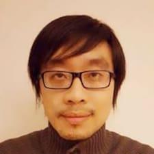 SH Chris User Profile