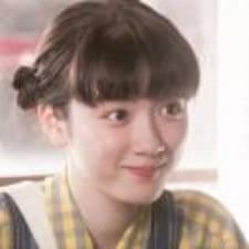 Perfil do usuário de 芳滢