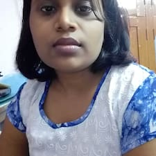 Anveshini User Profile