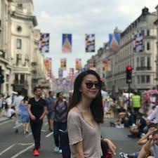 Giang - Uživatelský profil