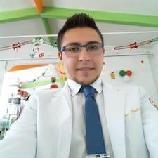 Gustavo Hernán - Profil Użytkownika