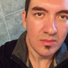 Profilo utente di Jaime Humberto