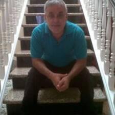 Esteban Kullanıcı Profili