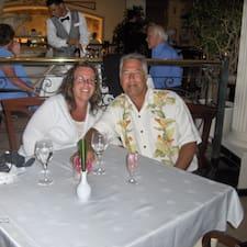 โพรไฟล์ผู้ใช้ George & Sharon