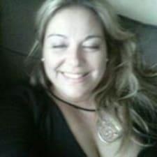 Profilo utente di Esther Paz