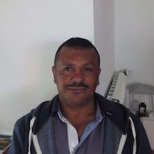 Profil utilisateur de Bernardo Atonio