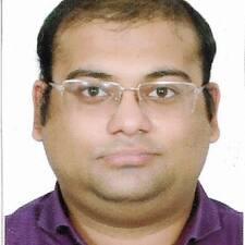 Profilo utente di Kabir