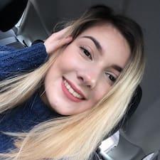 Ellie Avatar