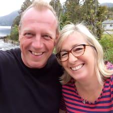 Steve & Hannah User Profile