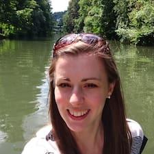 Hayley - Uživatelský profil