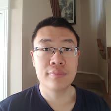 Yudong User Profile