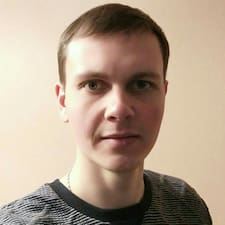 Bronislav User Profile