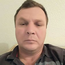 Kleber - Profil Użytkownika