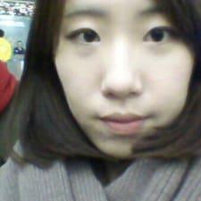 Daehee User Profile