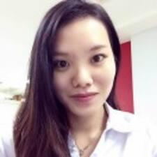 美珊 User Profile