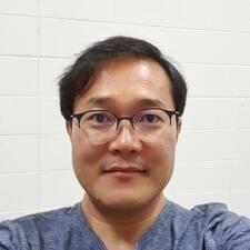 Profil utilisateur de 상남