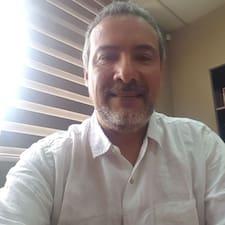 Profil Pengguna Mariano
