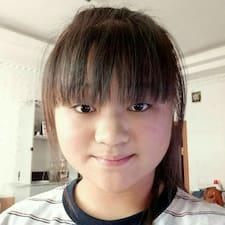 谢小娇 - Uživatelský profil