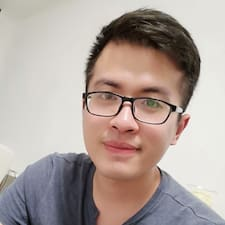 Profil utilisateur de 德基