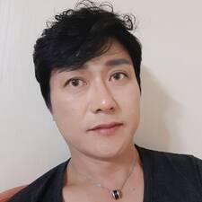 Profil utilisateur de Hyunkoo