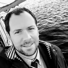 Giacomo - Uživatelský profil