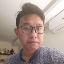 博强 - Profil Użytkownika