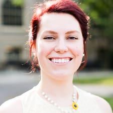 Karen (Ren) - Uživatelský profil
