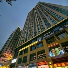 Användarprofil för 重庆广汇度假公寓
