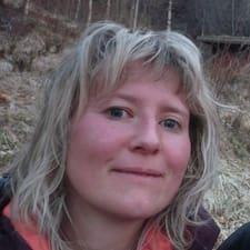 Profil utilisateur de Meileen