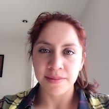 Profil utilisateur de Selene