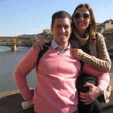 Ana Y Gerardo User Profile