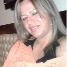 Claudia Marcela的用戶個人資料