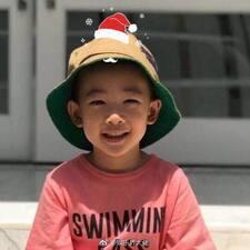 Profil utilisateur de 坤