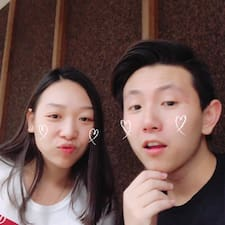 Don Tang User Profile