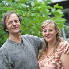 Nutzerprofil von Romijn & Nanna