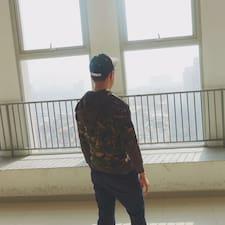 源凯 - Profil Użytkownika