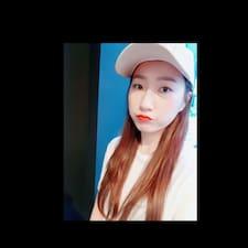 Profil Pengguna 유라