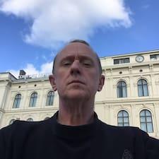 Walt felhasználói profilja