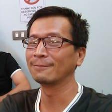 Yu-Hungさんのプロフィール