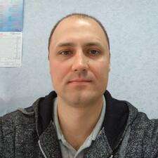 Oleh - Uživatelský profil