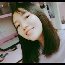 张琰 User Profile